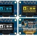"""Winstar – 0.96"""" COG+PCB OLED WEA012864D"""