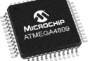 Microchip – ATmega4809