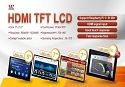 Winstar – HDMI TFT LCD