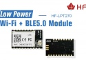 High Flying – WiFi + BLE5.0 module is available now