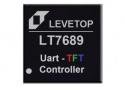 Levetop announced an new controller – LT7689
